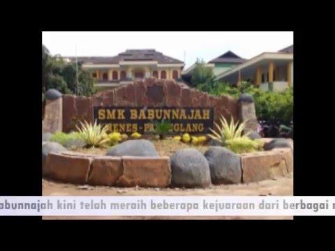 Babunnajah promotion film(aisyah,fatimah,dewi,risma)TWECY