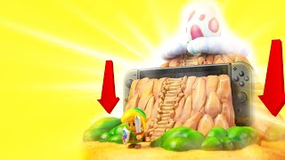 2020 Nintendo Switch Special Edition Docks?