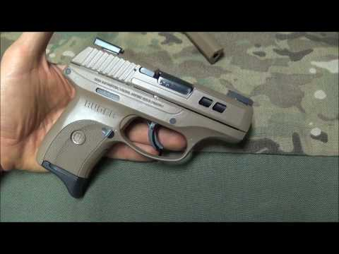 Ruger LC9s Pro - The Sickest Ever!!