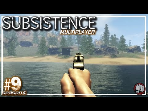 Face Your Fears | Subsistence MP Gameplay | S4 EP9