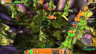 WoW: Cataclysm - The Bears Up There (Quest)