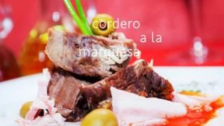 Restaurante Mesón del Príncipe