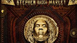So Unjust •• Stephen Marley (feat. Rakim & Kardinal Offishall)