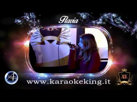KARAOKE KING - flavia