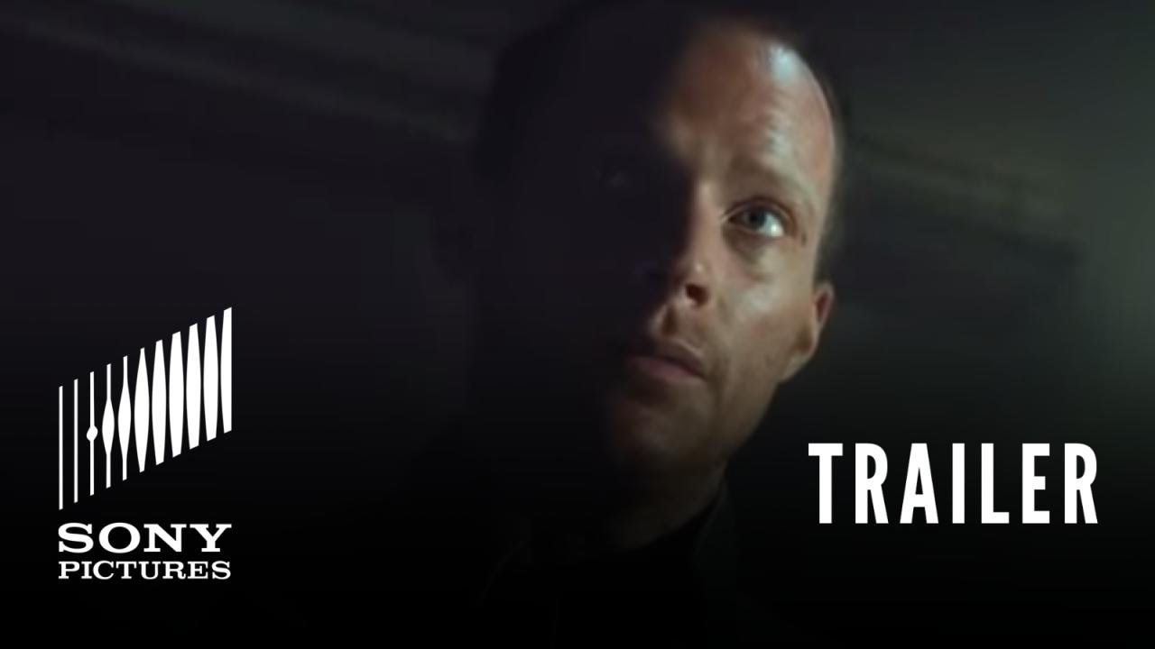 Legion Trailer