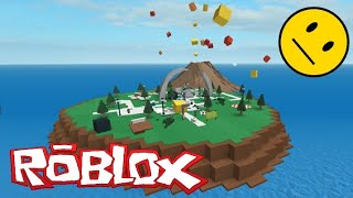 WHY DOES THIS EVEN EXIST  Roblox (collapsing buildings,funny moments and more)