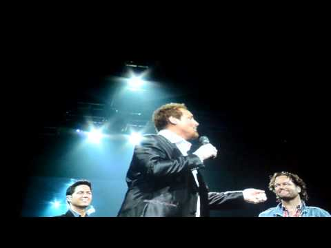 I Believe In A Hill Called Mount Calvary - Gaither Vocal Band