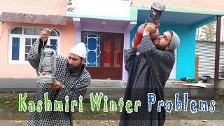 Kashmiri Winter Problems | Best Kashmiri Comedy | Koshur kalakar