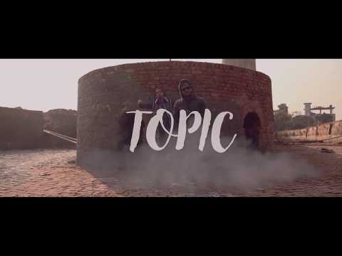 Topic|| Mr || Somrat Sij ||Bangla Rap || 2017
