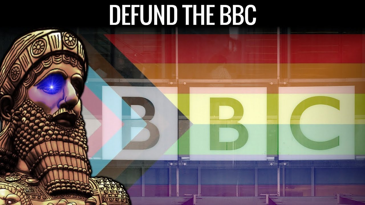 The BBC Goes Full Woke