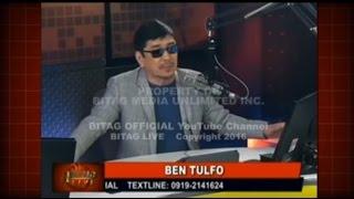 BITAG UNCUT: Balimbing na nagpapalakpakan sa SONA, PNoy no show, and more!
