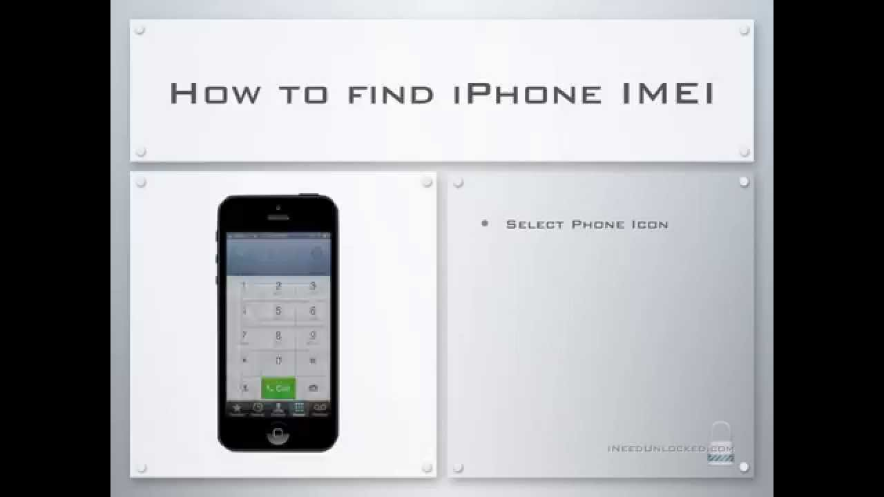 iphone imei info iphone imei how to get iphone imei or find imei number 4411