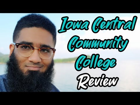 ???? Iowa Central Community College Worth it ? + Review!????