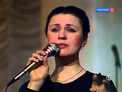 Валентина Толкунова - Где ты раньше был?