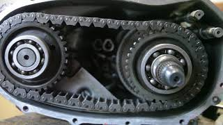Ремонт роздавальної коробки і вихлопу Toyota Land Cruiser Prado 90 95