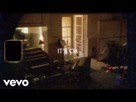 Imagine Dragons - It's Ok (Official Lyric Video)