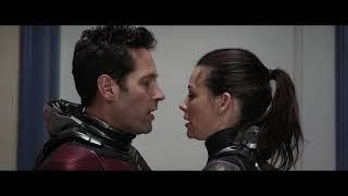 Ant-Man y la Avispa de Marvel | Ya disponible en DVD y Blu-ray™ | HD