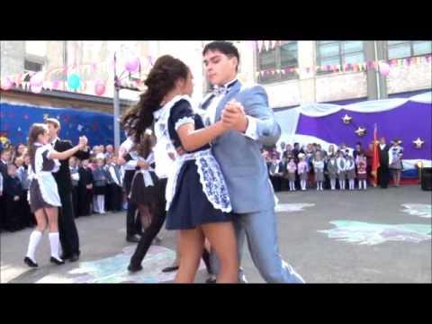 Грязные танцы — Википедия