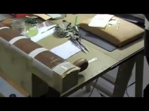 Atelier du doreur sulpicien
