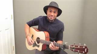 Love Yourself-Justin Bieber(Acoustic Cover)Will Gittens