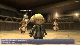 Final Fantasy XI: Chains of Promathia ~ Chapter 3