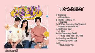 Download Replay: The Moment (리플레이: 다시 시작되는 순간) OST PLAYLIST