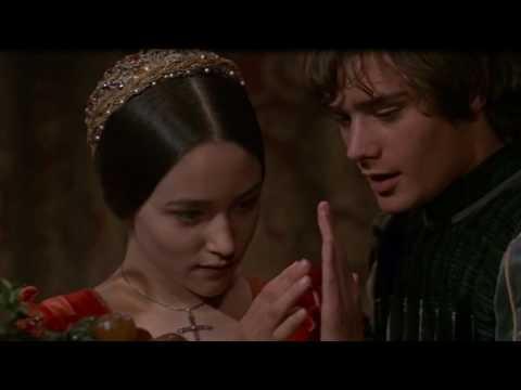 Ромео и Джульетта - Белый шиповник