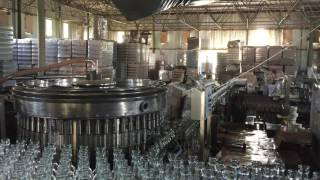 В Смоленской области ликвидировано крупное производство левого алкоголя