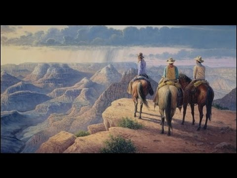"""Along The Santa Fe Trail"" by The Sons Of The Pioneers"