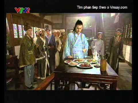 Phim Luc Tieu Phung Tap 1 Phan 4