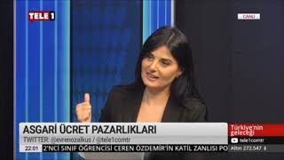 LALE KARABIYIK TELE1 04/12/2019