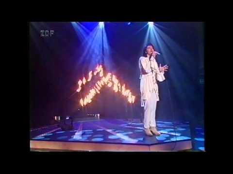 Petra Frey  Für den Frieden der Welt 1994