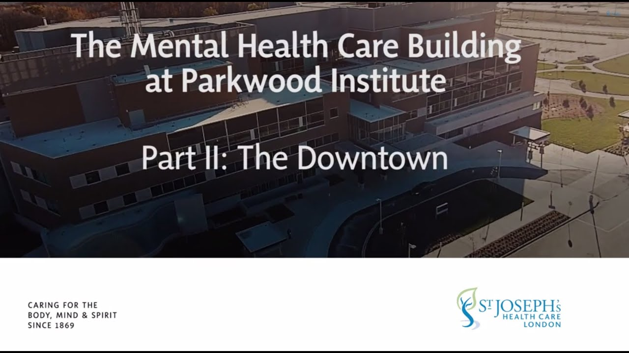 Part II: The Downtown -- Virtual Tour of the Parkwood ...