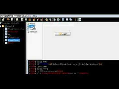Addon Download Mirc Utorrent