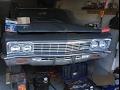 Roadkill Impala - 5 Speed Conversion Part 1