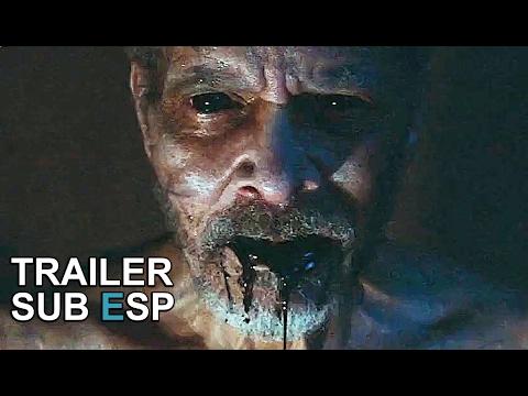 VIENE DE NOCHE - Trailer Subtitulado Español Latino 2017 It Comes At Night películas que ver si te gustó un lugar en silencio