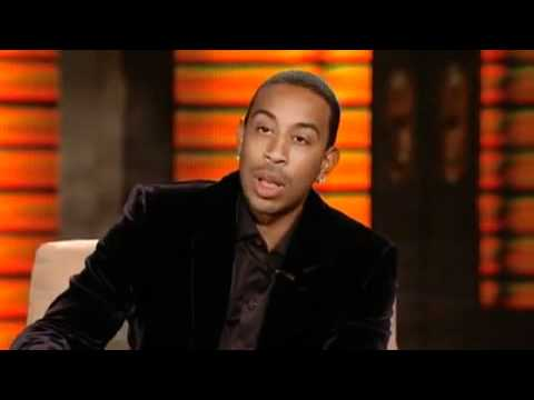 Lopez Tonight   Ludacris Interview   Twerk Team Videos