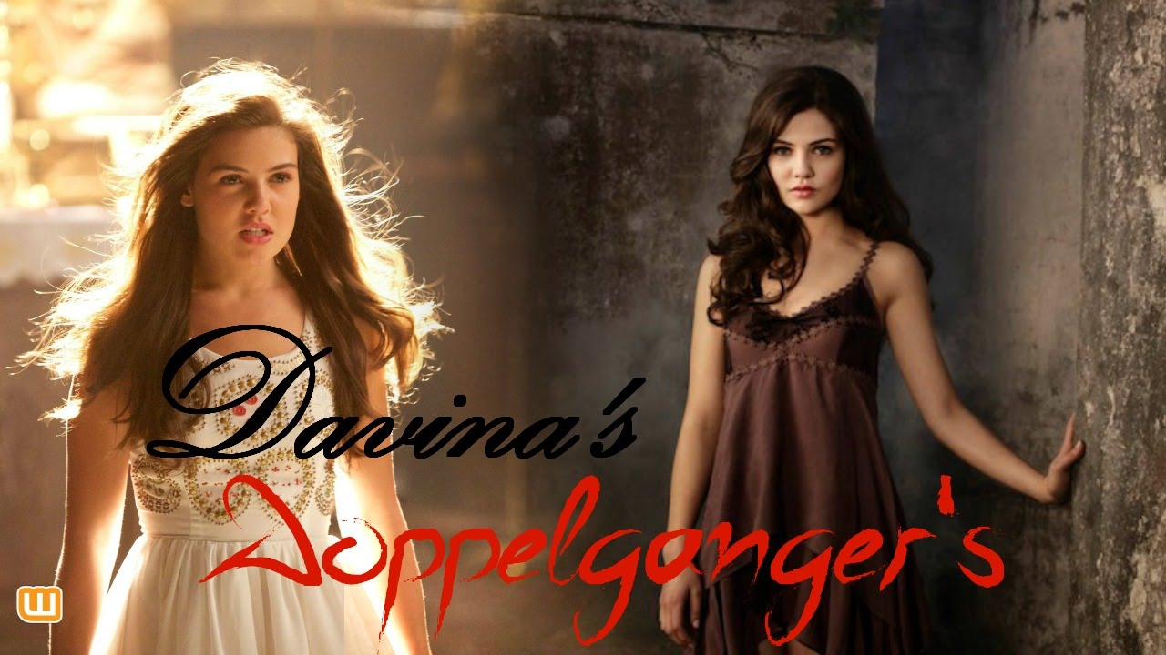 The Eyes of Devil | The Originals fanfiction by