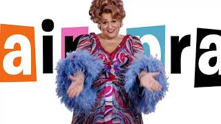 Michael Ball joins Hairspray!