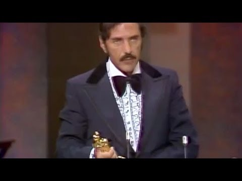 46th Academy Awards  William Peter Blatty Wins Best Adapted Screenplay