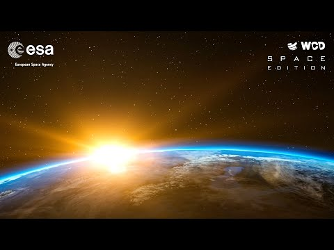 """BIGCITYBEATS ANNOUNCES A YEAR """"IN SPACE"""" WITH THE EUROPEAN SPACE AGENCY"""