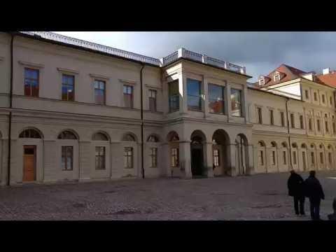 Impressionen, Schloss, Weimar, 09.10.2016