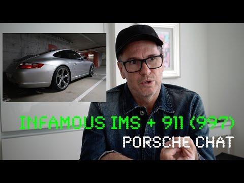 Infamous IMS & Porsche 997   Porsche Chat