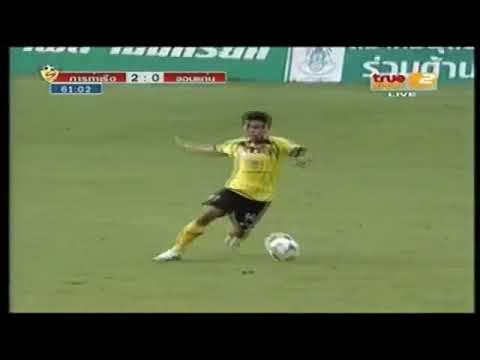 DJOKAM VS THAI PORT FC