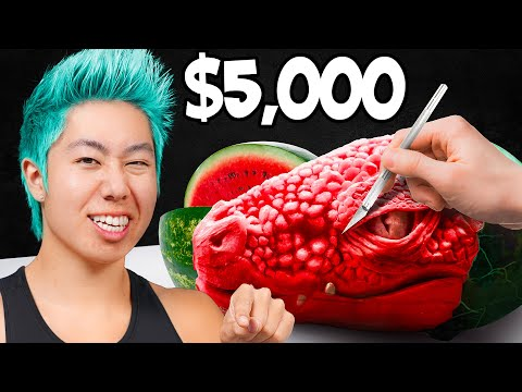 Best Watermelon Art