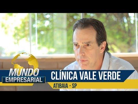 CLÍNICA VALE VERDE - ATIBAIA/SP - MUNDO EMPRESARIAL