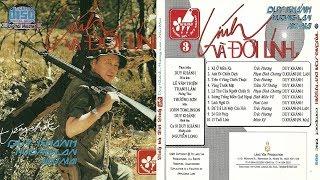 Duy Khánh - Trường sơn Duy Khánh 3 - Album Lính và đời lính