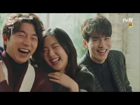 [도깨비 OST Part 5] You're So Beautiful (이쁘다니까) by Eddy Kim