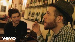 Gael Faure - Rencontre avec Barcella