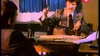 Крутой поворот. ЛенТВ, 1979 г.